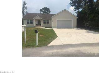 3007 14th St W , Lehigh Acres FL