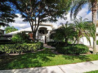 3193 NW 61st St , Boca Raton FL