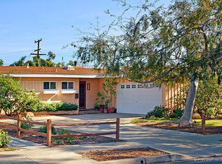 4141 Clairemont Mesa Blvd , San Diego CA