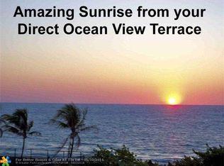 5100 N Ocean Blvd Apt 1706, Lauderdale By The Sea FL