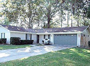 631 Valleybrook Rd , Savannah GA
