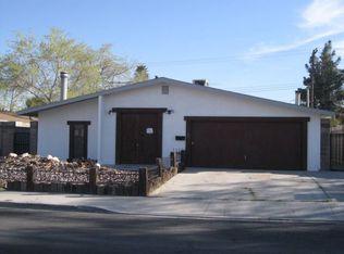 4309 Sawyer Ave , Las Vegas NV
