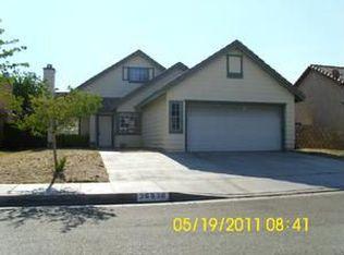 36938 Doheny Ln , Palmdale CA