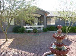 51312 N Mockingbird Trl , Wickenburg AZ