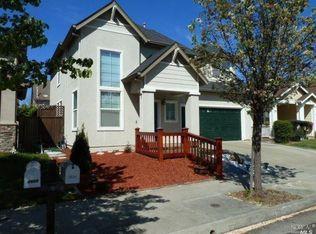 2621 Barndance Ln , Santa Rosa CA