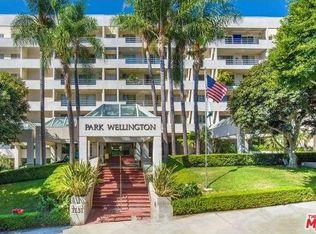 1131 Alta Loma Rd Apt 517, West Hollywood CA