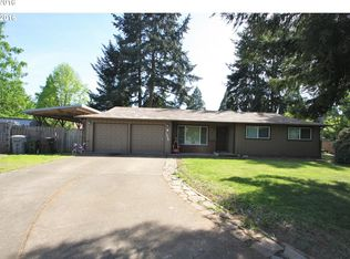 1239 S Elm Ct , Canby OR