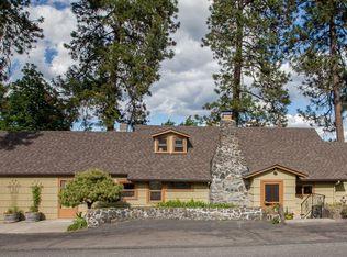 919 S Basalt St , Spokane WA