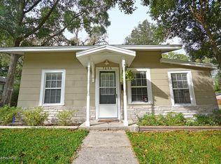 3646 Rosemary St , Jacksonville FL