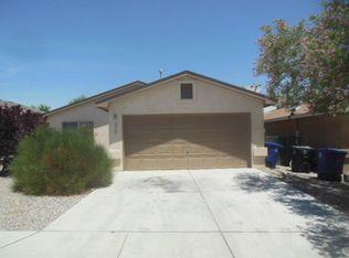 9019 London Ave SW , Albuquerque NM