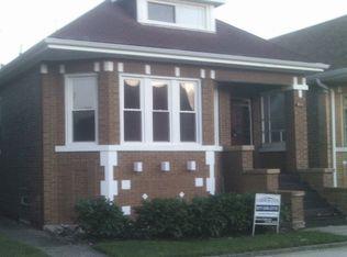 8142 S Winchester Ave , Chicago IL