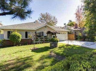 5124 Sunnyslope Ave , Sherman Oaks CA
