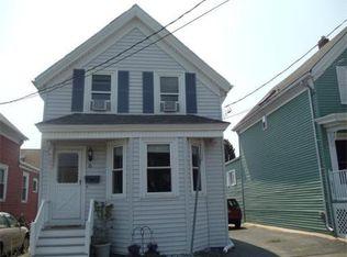 6 Pierce Ave , Salem MA