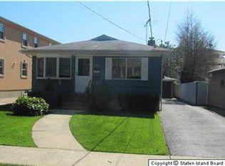 188 Hamden Ave , Staten Island NY