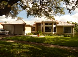 8971 SW 52nd St , Cooper City FL