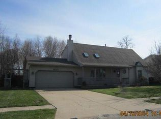 6635 Hawthorne Ave , Portage IN