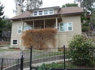 25 Altamira Ave , Kentfield CA