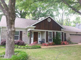 1815 Boulinwood Ln , Memphis TN