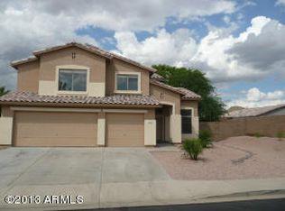 9242 E Fairfield St , Mesa AZ