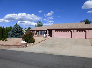 4187 N Tonopah Dr , Prescott Valley AZ