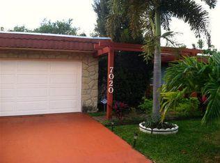 7020 NW 63rd St , Tamarac FL