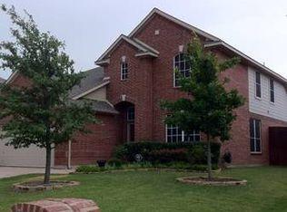 11512 Pheasant Creek Dr , Fort Worth TX
