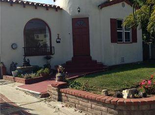 837 W 26th St , San Pedro CA