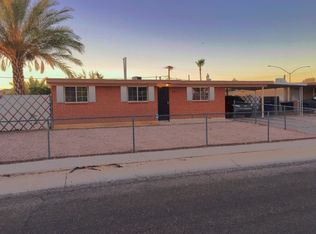6657 E Stella Rd , Tucson AZ