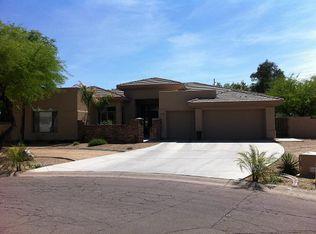 12590 N 72nd Pl , Scottsdale AZ