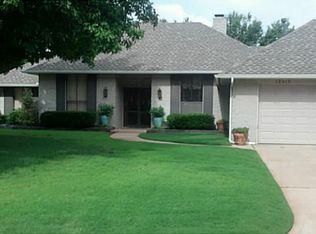 12315 Windsong Way , Oklahoma City OK