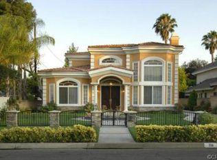 710 E Norman Ave , Arcadia CA