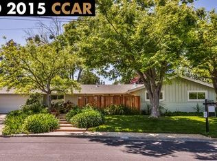 3710 Liscome Way , Concord CA