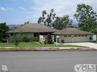 685 Grada Ave , Camarillo CA