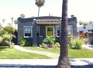 4735 Panorama Dr , San Diego CA