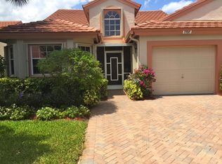 7737 Coral Lake Dr , Delray Beach FL