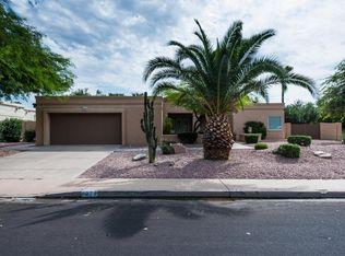 8971 N 81st St , Scottsdale AZ