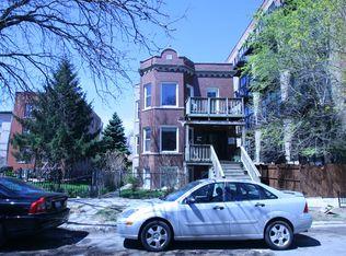 1922 N Washtenaw Ave # 2w, Chicago IL