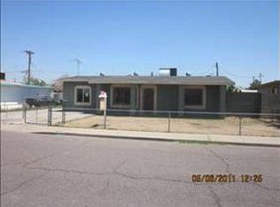 1643 N 38th Ln , Phoenix AZ