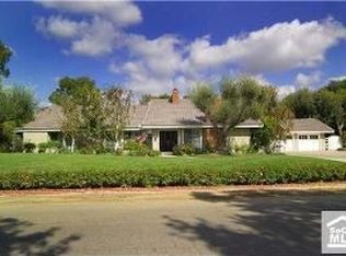 697 N Ranch Wood Trl , Orange CA