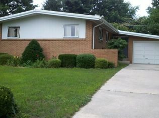 281 S Keesey St , York PA