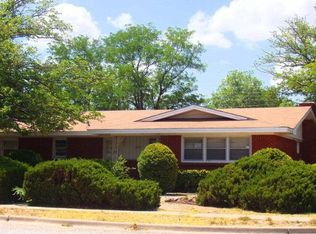 2131 52nd St , Lubbock TX