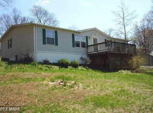 53 Camp Hill Ln , Harpers Ferry WV