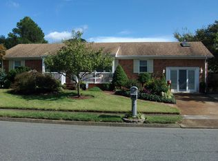 409 Meadow Creek Dr , Chesapeake VA