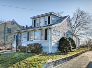 309 Riverside Dr , Fairfield CT