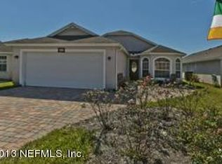 256 Patrick Mill Cir , Ponte Vedra Beach FL