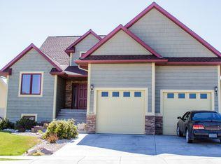 6610 Cove Creek Dr , Billings MT