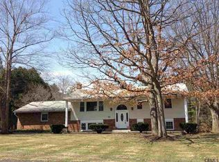526 New Salem Rd , Voorheesville NY