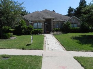 2204 Valley View Dr , Cedar Hill TX