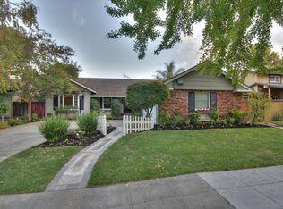 966 Twin Brook Dr , San Jose CA