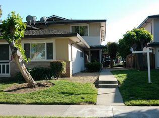 4831 Capay Dr Apt 2, San Jose CA